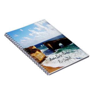 London Bridge Note Book