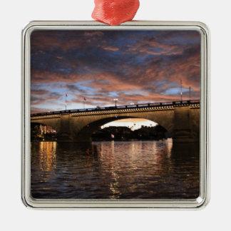 London Bridge Ornaments