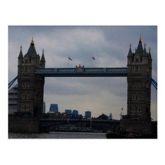 London Bridge Post Cards