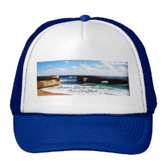 London Bridge Trucker Hat