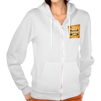 London bridge hoodies