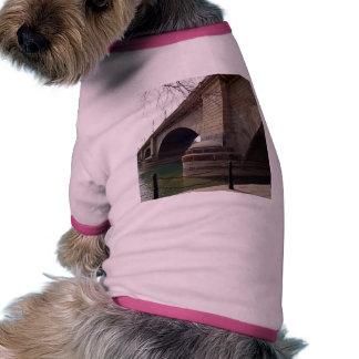 London Bridges Pet Tee Shirt