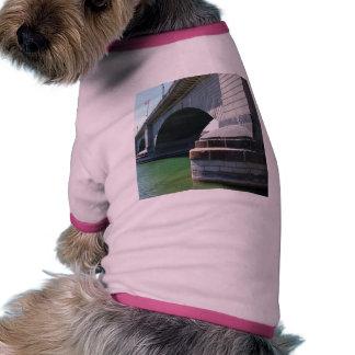 London Bridges Water Doggie Shirt