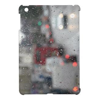 London bus iPad mini covering Case For The iPad Mini