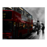 London Bus Post Cards