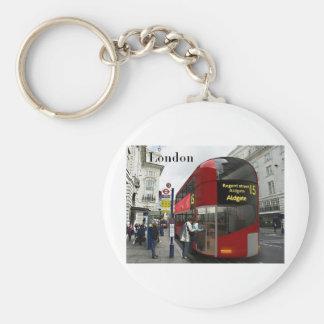 London bus (St.K) Keychain