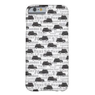 London Cab Barely There iPhone 6 Case