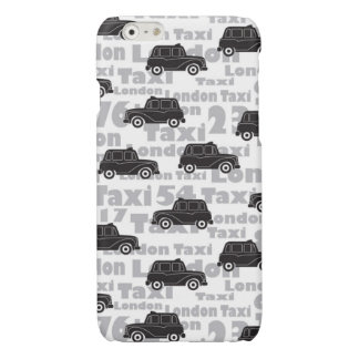 London Cab Glossy iPhone 6 Case
