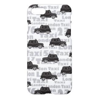 London Cab iPhone 7 Case