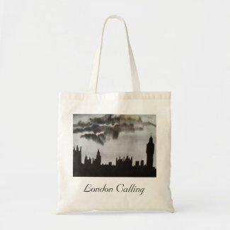 London Calling bag