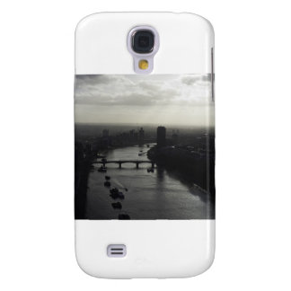 London Calling Samsung Galaxy S4 Covers