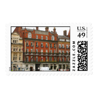 London Calling Postage Stamps