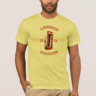 London Calling T-Shirt
