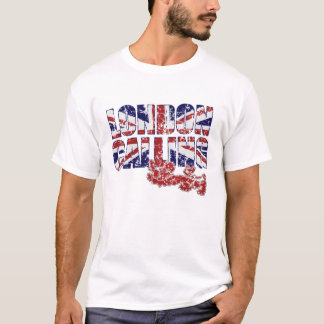 London Calling T-Shirts