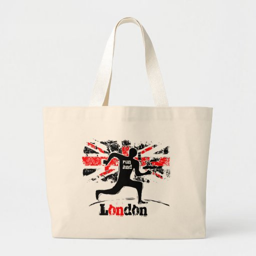London capital city, - United Kingdom, 2012. Bags