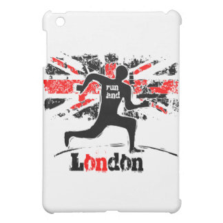 London capital city, - United Kingdom, 2012. Case For The iPad Mini
