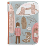 london case for the kindle