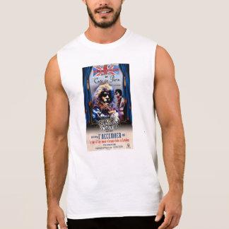 London Circo Nero Sleeveless Shirt