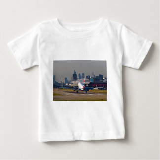 London city airport baby T-Shirt