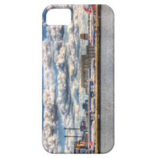 London City Airport iPhone 5 Covers