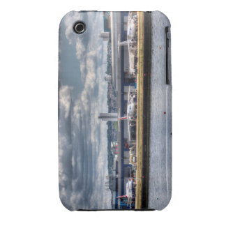 London City Airport iPhone 3 Covers