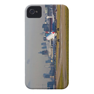 London city Airport iPhone 4 Case-Mate Case
