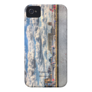 London City Airport iPhone 4 Cover