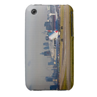 London city Airport iPhone 3 Case-Mate Cases