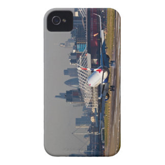 London city airport iPhone 4 covers