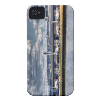 London City Airport Case-Mate iPhone 4 Cases
