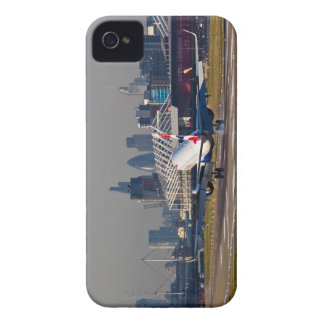 London city airport iPhone 4 cases