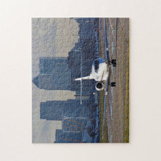 London city Airport Jigsaw Puzzles