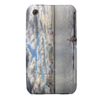 London City Airport Sculler Case-Mate iPhone 3 Cases