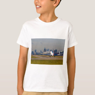 London city Airport T-Shirt