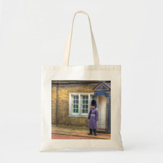 London City Guard Tote Bag