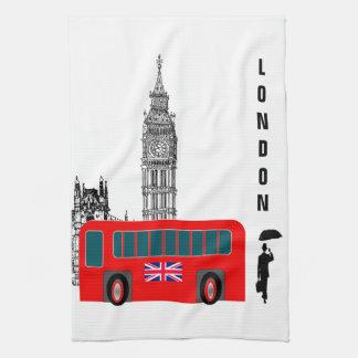 London City Kitchen Towel
