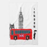 London City Towel