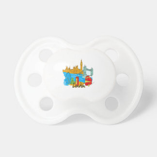 london city travel image png baby pacifiers