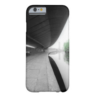 LONDON CITYSCAPE (URBAN CHIC) iPhone 6 Case