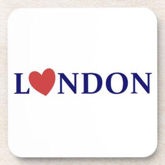London coils coaster