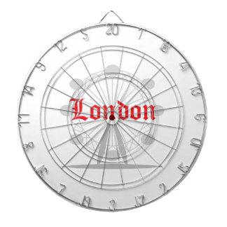 London Dartboards