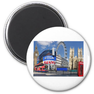 london design products magnet