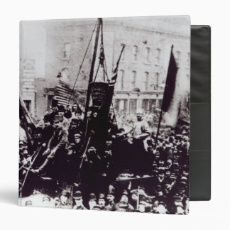 London Dock Strike, 1889 2 Binder
