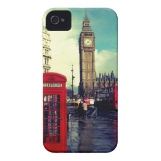 London Dream iPhone 4 Case