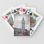 London England Cards Bicycle Playing Cards