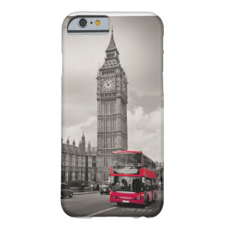 London England iPhone 6 Case