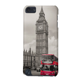 London England iPod Touch (5th Generation) Cover