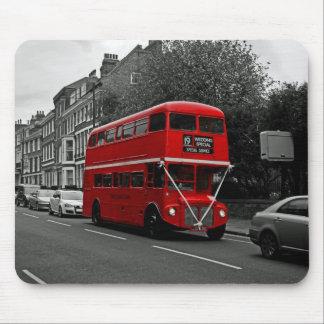 London England Mouse Pad
