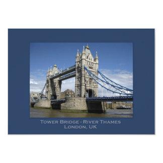 London, England party invitations