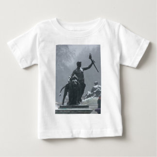 London England Statues T Shirt
